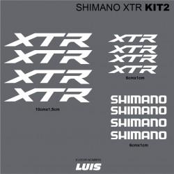 Shimano XTR Kit2