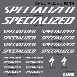 Specialized / S-WORK Kit4