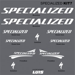 Specialized / S-WORK Kit7