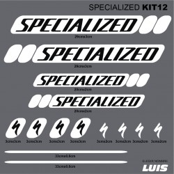 Specialized / S-WORK Kit12