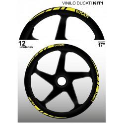 DUCATI Kit1