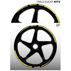 DUCATI Kit2