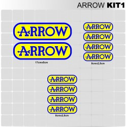 ARROW Kit1