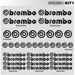 BREMBO Kit1