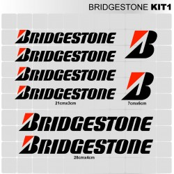 BRIDGESTONE Kit1