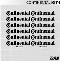 CONTINENTAL Kit1