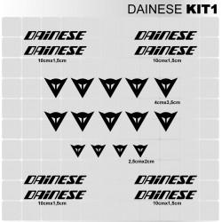 DAINESE Kit1