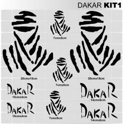 DAKAR Kit1