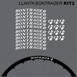 Bontrager kit2