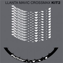 Mavic Crossmax Kit2