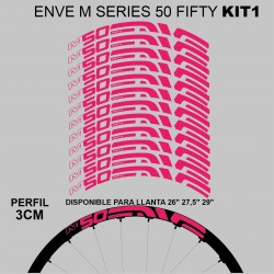 ENVE M SERIES 50 FIFTY Kit1