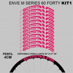 ENVE M SERIES 60 FORTY Kit1