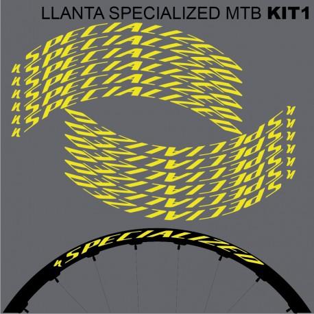 Specialized llantas MTB kit1