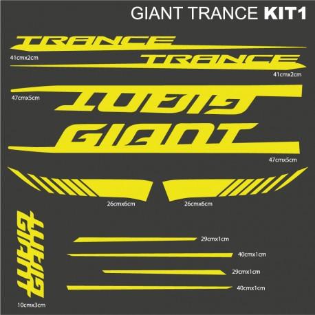 Giant Trance kit1