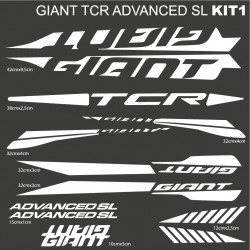 Giant tcr advanced sl kit1