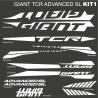 Giant tcr advanced sl kit1