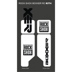 rock shox boxxer rc kit4