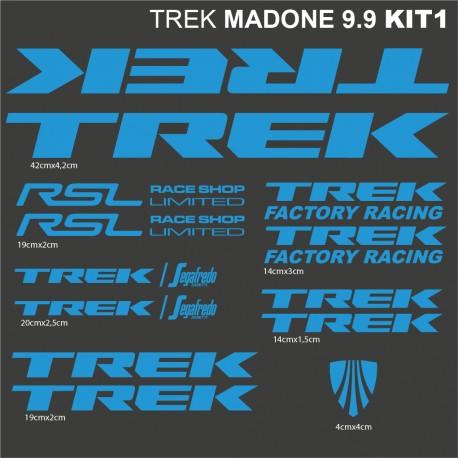 Trek madone 9.9 kit1