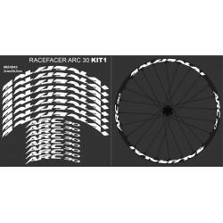 RACEFACER ARC 30 KIT1