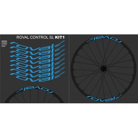 "ROVAL CONTROL SL 29"" KIT1"