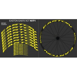 "EASTON EA70 XCT 29"" KIT1"