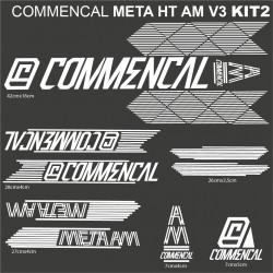 COMMENCAL META HT AM V3 kit2