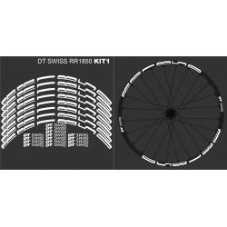 "DT SWISS RR1850 29"" KIT1"