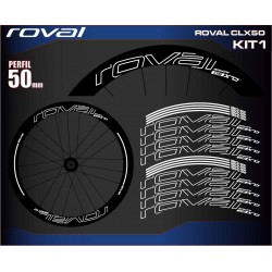 ROVAL CLX50 DISC KIT1