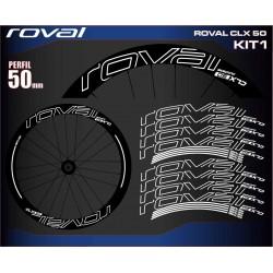 ROVAL CLX50 KIT1