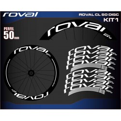 ROVAL CL50 DISC KIT1