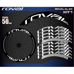 ROVAL CL50 KIT1