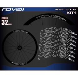 ROVAL CLX 32 KIT1