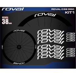 ROVAL C38 DISC KIT1