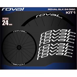 ROVAL SLX24 DISC KIT1