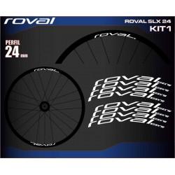 ROVAL SLX24 KIT1
