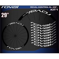 "ROVAL CONTROL SL -29""- KIT1"