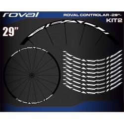 "ROVAL CONTROLAR -29""- KIT1"