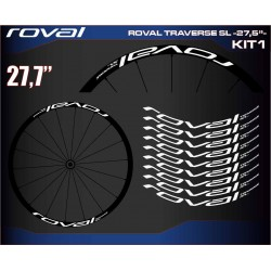 "ROVAL TRAVERSE SL 27,5"" KIT1"