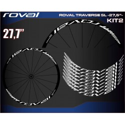 "ROVAL TRAVERSE SL 27,5"" KIT2"
