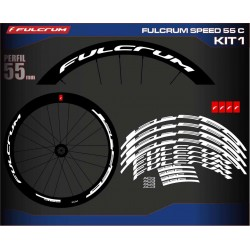 FULCRUM SPEED 55C KIT1