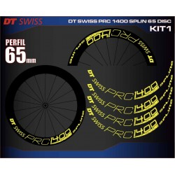 DT SWISS PRC 1400 SPLINE 65 DISC KIT1