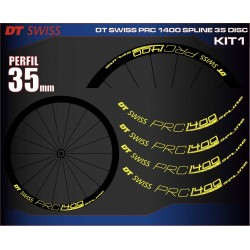 DT SWISS PRC 1400 SPLINE 35 DISC KIT1
