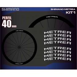 SHIMANO METREA KIT1