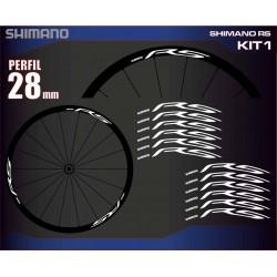 SHIMANO RS KIT1