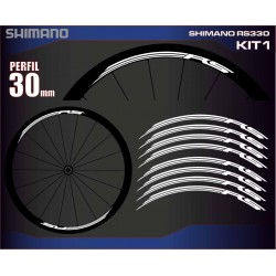 SHIMANO RS330 KIT1