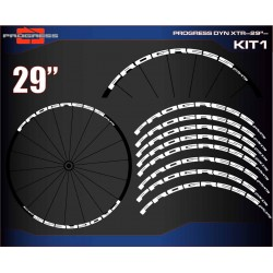 "PROGRESS DYN XTR 29"" KIT1"