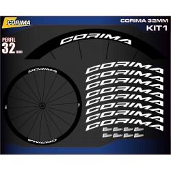 CORIMA 32MM KIT1