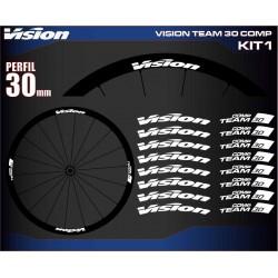 VISION TEAM 30 COMP KIT1