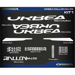 ORBEA RALLON M-LTD KIT1