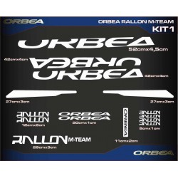 ORBEA RALLON M-TEAM KIT1